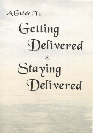 A Guide To Getting Delivered & Staying Delivered - The B D